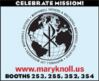 Maryknoll Fathers & Brothers